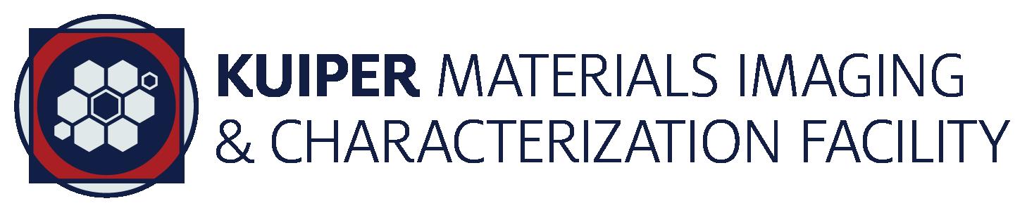 Kuiper Materials Imaging & Characterization Facility | Home